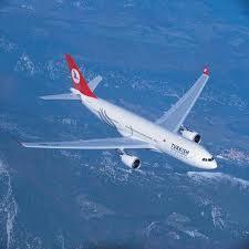 Charter flights booking