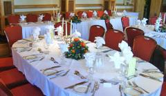 Events, Functions & Celebrations