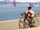 Bike The Bridge tour