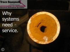 Waterproofing System Maintenance