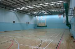Sports & Assembly Halls