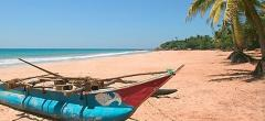 The Beaches of Goa tour