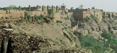The Heart of India tour