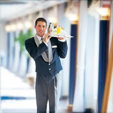 Full travel service