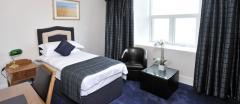 Sea View Single Rooms