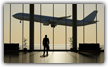 Airport parking, hotels & lounges