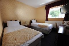 Twin En-Suite Rooms