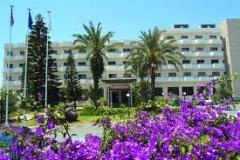 Hotels booking