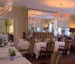 The Fleur de Lys Restaurant