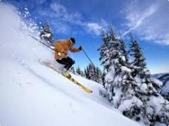 Great ski & snowboard packages