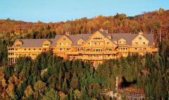 Summer Adventure at Sacacomie Lodge tour