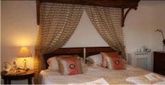 The Silk Room