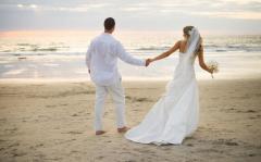 Wedding holidays