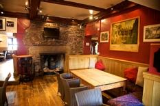 The Penn Bar