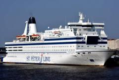 Visa Free Cruise to Russia