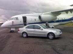 Airport taxi transfers