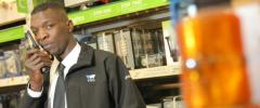 Retail Sector Security Services