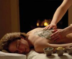 Mud Massage Therapy