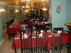 The Gatehouse Restaurant
