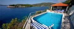 Villas booking