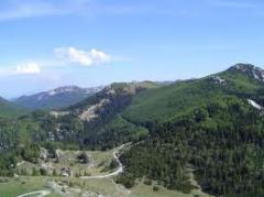 Velebit Mountains tour