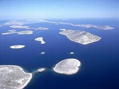 Cruising and Sailing in Croatia