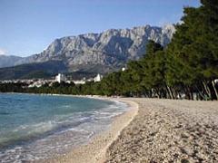 Makarska Riviera tour