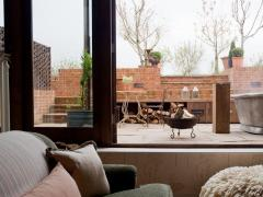 Walled Garden Rooms
