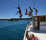 Sail Croatia Navigator Cruises - for 21 to 35s