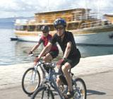 Sail & Cycle Croatia Holidays