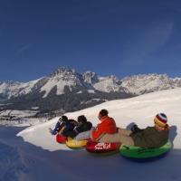 Winter Activity Holidays