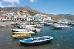 Neapolitan Riviera holidays