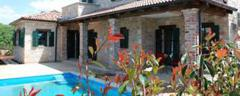 Villas with Pools booking