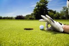 Golfing Holidays
