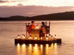 Honeymoons holidays