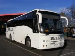 Day Trips by coach - UK