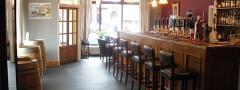 Traditional Pub Bar