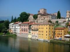 Veneto cycling holidays
