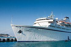 Ocean cruise holidays