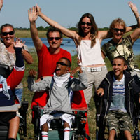 Access Africa holidays