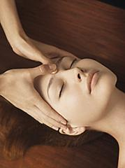 Spa mosaic aromatic mood massage