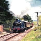 Scottish Highlands Rail Journey