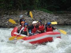 Adrenaline experiences holidays