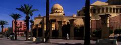 Majestic Marrakech city break tour