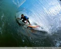 Funboarding, surfing, kitesurfing, windsurfing and water skiing holidays