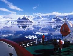 Antarctic Dream Expedition
