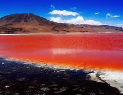 Uyuni Salt Flat tour