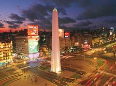 Buenos Aires holidays