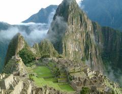 Cusco & Machu Picchu tour