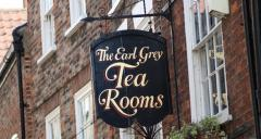Tea For Two in York tour